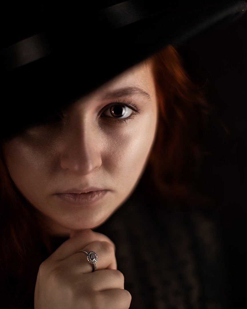stylised liverpool portrait photography