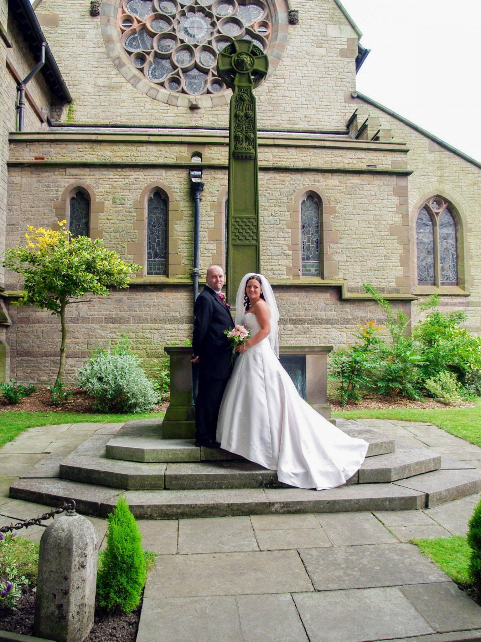 wedding photography bootle