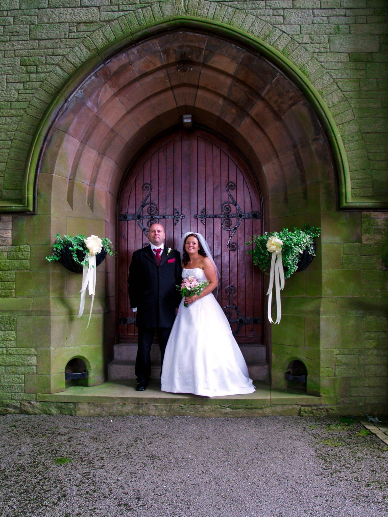 captivating wedding photography