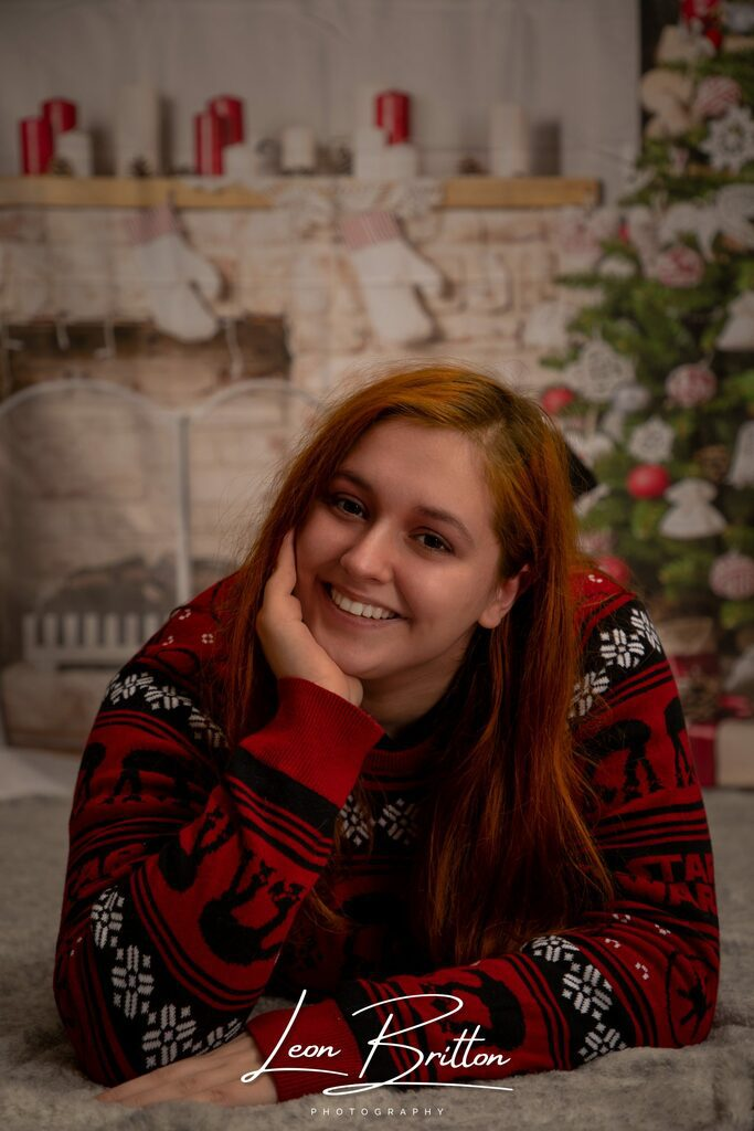 liverpool, christmas photography, mini photo shoot, christmas, leon britton photography